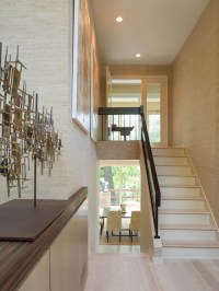Split-level Stairs   Houzz