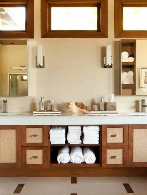 Towel Storage Houzz