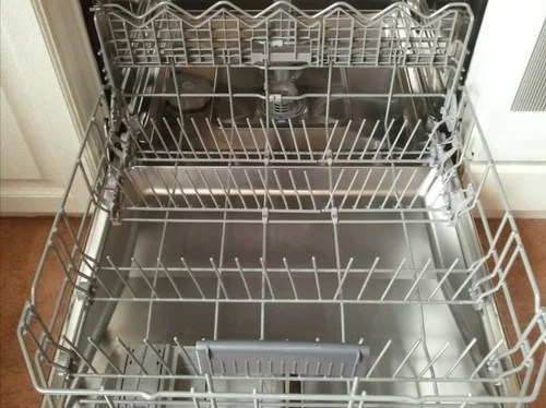 plates and bosch dishwashers picture