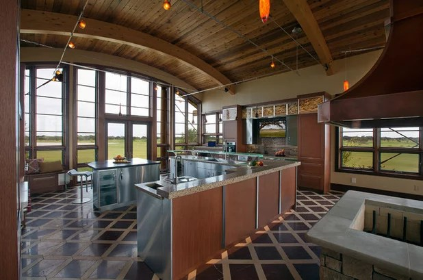 9 Award Winning Kitchens From KBIS 2013 To Drool Over