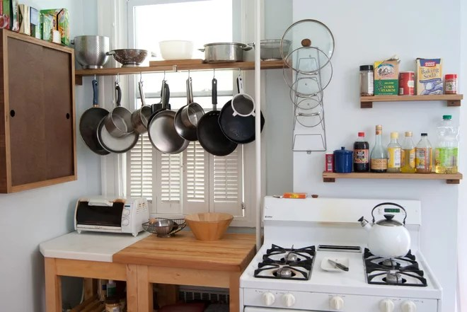 Eclectic Kitchen by Day Shift Furniture