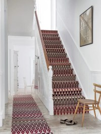 Carpet Stairs Home Design Ideas, Pictures, Remodel and Decor