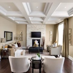 Traditional Living Room Interior Design Pictures Of Decorated Rooms With Sectionals 75 Most Popular Ideas For 2019 Inspiration A Timeless Enclosed Brown Floor Remodel In Toronto Stone Fireplace