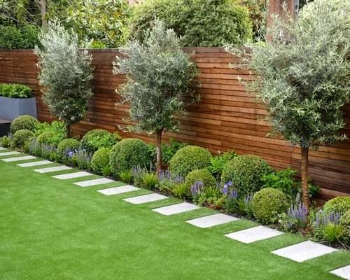 Traditional Garden Design Ideas Renovations & Photos With A
