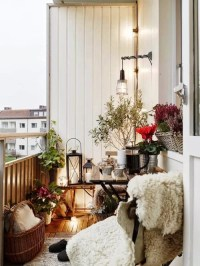 Shabby-Chic Style Balcony Design Ideas, Remodels & Photos