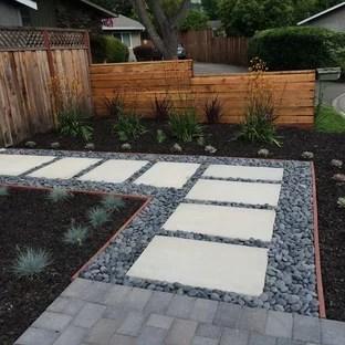popular xeriscape garden
