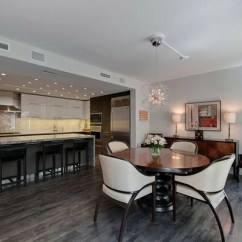 Panel Walls For Living Room Table Lamps Rooms Gray Wood Floors | Houzz