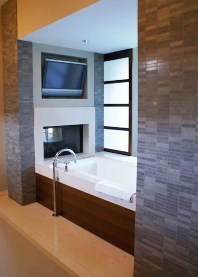 So You Want A Bathroom Television