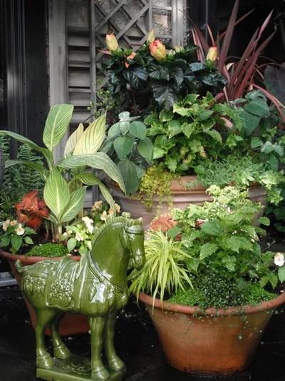 Mediterraneo Giardino by Glenna Partridge Garden Design