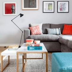 Living Room Design With Grey Sofa Tv Stand Designs Get Colour Scheme Ideas For Your Contemporary By Simon Eldon Photography Ltd