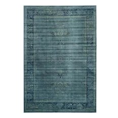 Traditional Rug in Multicolor 15 ft. L x 11 ft. W