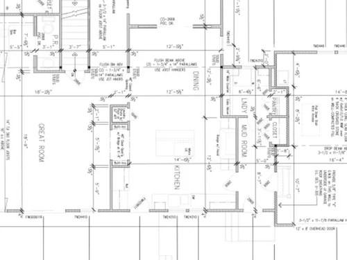 Help! Kitchen Layout New build