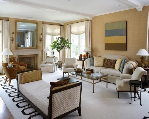 Multiple Seating Areas Houzz