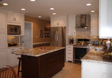 Kitchen Cabinets Hamilton Nj