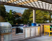 Backyard Bbq Grills Home Design Ideas, Pictures, Remodel ...