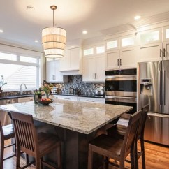 Sears Kitchen Remodeling Home Designs Moon White Granite Ideas, Pictures, Remodel And Decor