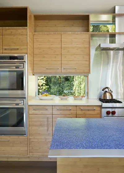 inexpensive kitchen countertops options delta touch faucet countertop materials: 5 more great alternatives to ...