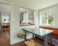Kitchen Pass Through Design Ideas & Remodel Pictures | Houzz
