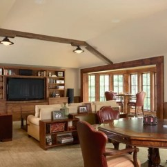 Dining Room Chairs With Arms And Casters How To A Bean Bag Chair Play Up Rooms Game Tables