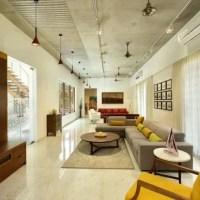 75 Green Living Room Design Ideas - Stylish Green Living ...