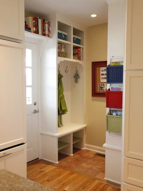 Small Mudroom Design Ideas  Remodel Pictures  Houzz