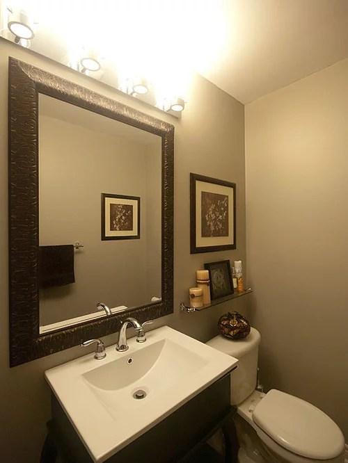 Shelf Above Toilet  Houzz