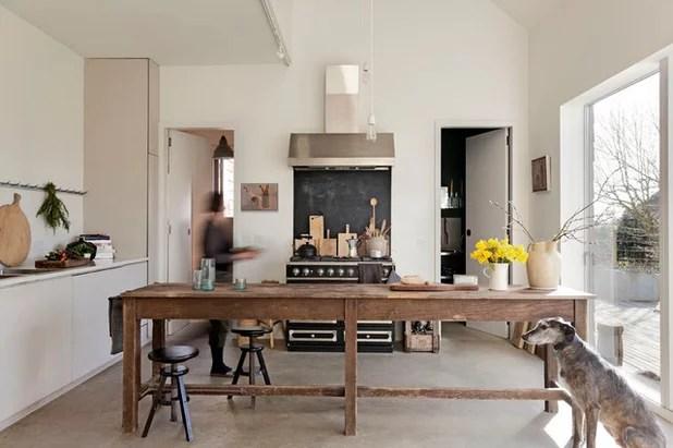 Contemporáneo Cocina Contemporary Kitchen