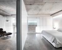 Concrete Ceiling | Houzz