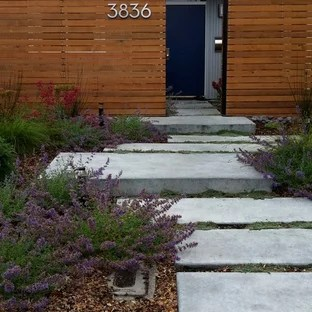 popular front yard landscaping