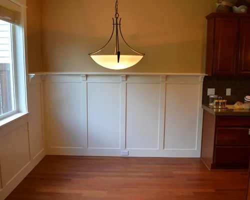 Wainscot And Plate Rail Ideas Pictures Remodel And Decor