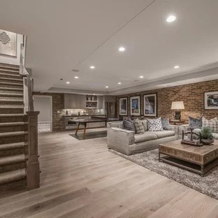 Truly Inspiring Basement Design Ideas Amp Pictures Houzz