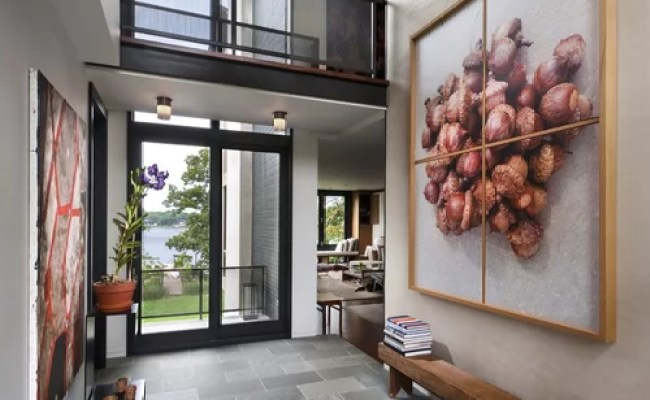 22 465 Modern Entryway Design Ideas Remodel Pictures Houzz