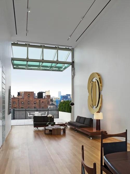 New York Apartment Interior Design Houzz