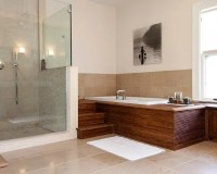 Spa Like Bathroom | Houzz