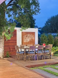 Outdoor Wall Art | Houzz