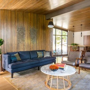 rustic living room designs cheap sofas 75 most popular design ideas for 2019 stylish open concept medium tone wood floor idea in seattle with
