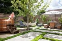 Get Ideas for a Japanese-Style Backyard Garden