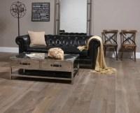 Distressed Wood Floors | Houzz