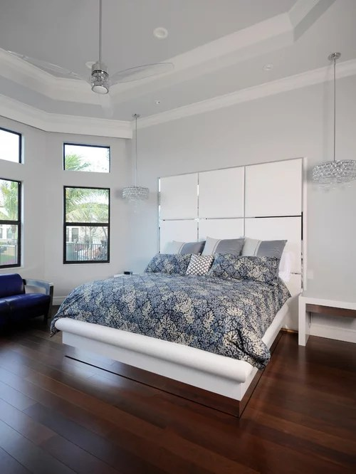 Clear Acrylic Blade Ceiling Fan  Houzz