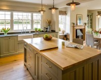 Country House Kitchen | Houzz