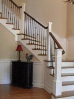 Box Staircase Design Ideas, Renovations & Photos
