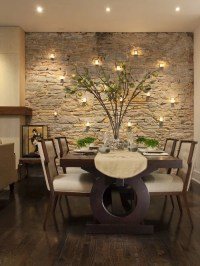 Dining Room Wall Decor Home Design Ideas, Pictures ...