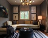 Best Guest Room Den Design Ideas & Remodel Pictures | Houzz