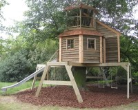 Treehouse Home Design Ideas, Pictures, Remodel and Decor