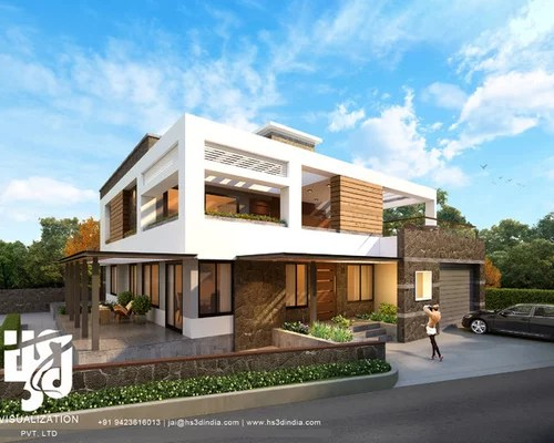 Best Bungalow Home Exterior Design Ideas Pictures - Amazing Design ...