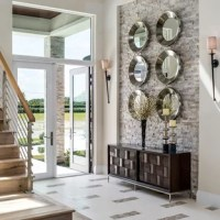 Foyer Design Ideas & Remodeling Pictures | Houzz