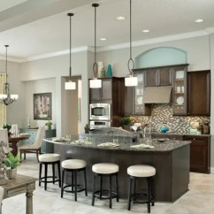 Kitchen Remodeling Tampa Large Island Ideas Sherwin Williams 6212 Quietude | Houzz