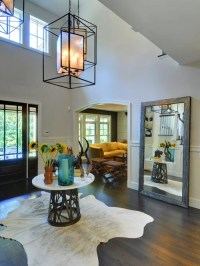 Foyer Lighting Home Design Ideas, Pictures, Remodel and Decor