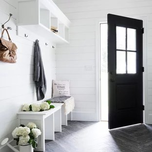 75 Most Popular Small Entryway Design Ideas for 2019