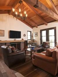 Wood Beam Ceiling | Houzz